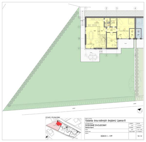 podlahová plocha bytu definice